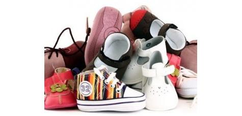 Весенняя обувь для детей фото 8