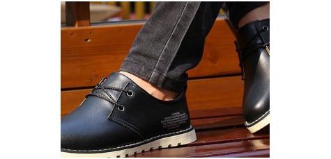 Мужская весенняя обувь 2016: модные тенденции фото 6