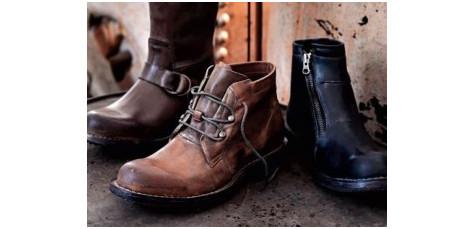 Зимняя обувь для мужчин. Как выбрать, на что обратить вниманые  фото 1