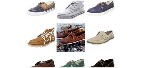 Мужская летняя обувь 2016 фото 11