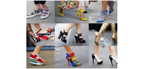 Женская летняя обувь 2016 фото 10