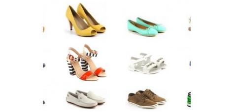 Какая обувь практичная летом (женская, мужская детская) фото 12