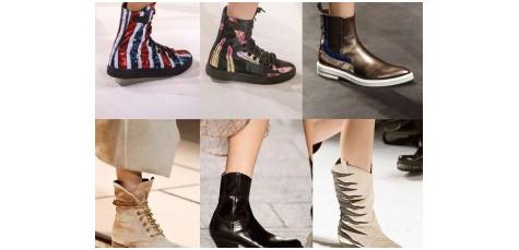 Модная обувь весна 2016 фото 5