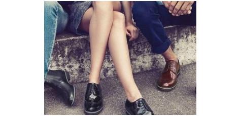 Модная осенняя обувь 2016 фото 12