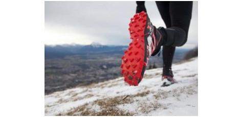 Зимние кроссовки: покупать или нет? фото 9