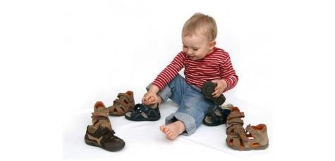 Качественная детская обувь в интернете, возможно ли это фото 4
