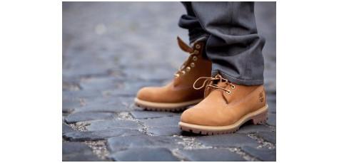 Зимние ботинки: выбираем правильно фото 10