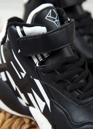 Кросівки Канарейка J283-4 J283-4 фото 4