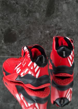 Кросівки Канарейка J283-5 J283-5 фото 9