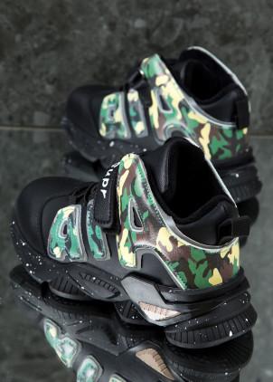 Кросівки Канарейка B7149-4 B7149-4 фото 9