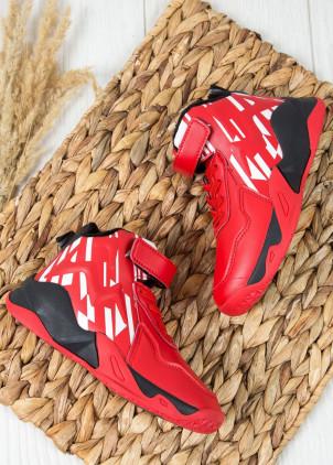 Кросівки Канарейка J283-5 J283-5 фото 3