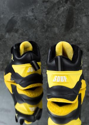 Кросівки Канарейка H388-3 H388-3 фото 10