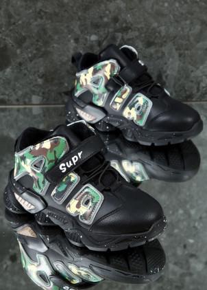 Кросівки Канарейка B7149-4 B7149-4 фото 7