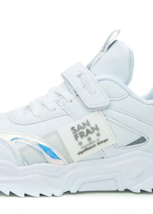 Кросівки BESSKY b9794-1 b9794-1 фото 3
