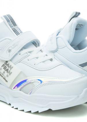 Кросівки BESSKY b9794-1 b9794-1 фото 4
