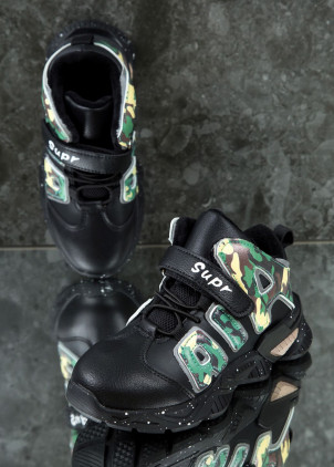 Кросівки Канарейка B7149-4 B7149-4 фото 10