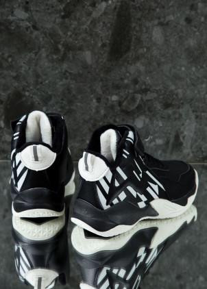 Кросівки Канарейка H383-4 H383-4 фото 9