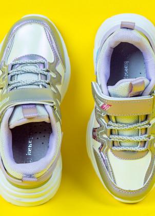 Кросівки Канарейка A8098-3 A8098-3 фото 9